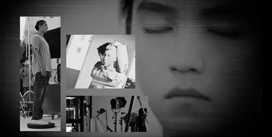 王俊凱GQ封面紀錄片上線!小凱克服暈眩一直轉圈,勇敢又敬業-圖2