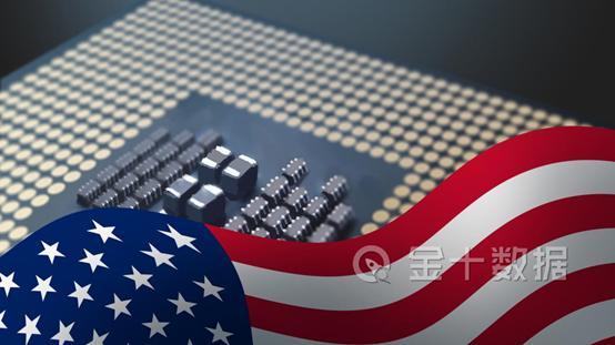美智庫專傢:中國投資是美國1000倍!未來芯片或將一文不值?-圖4