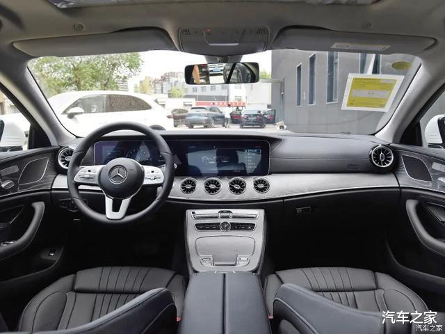 9AT+後驅,還有無框車門!這輛德系轎跑車,你想要嗎?-圖7