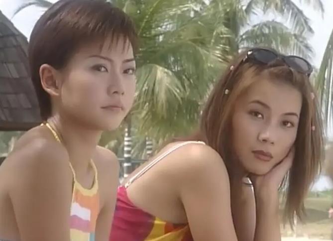 新加坡十佳電視劇,當年都風靡一時,你還記得幾部?-圖5