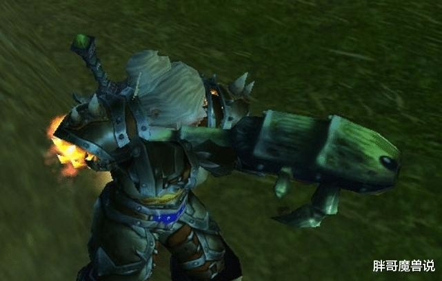 """魔獸世界:懷舊服土豪獵人95000金幣入手""""蟲炮"""",說好的不如懲戒弩呢?-圖5"""