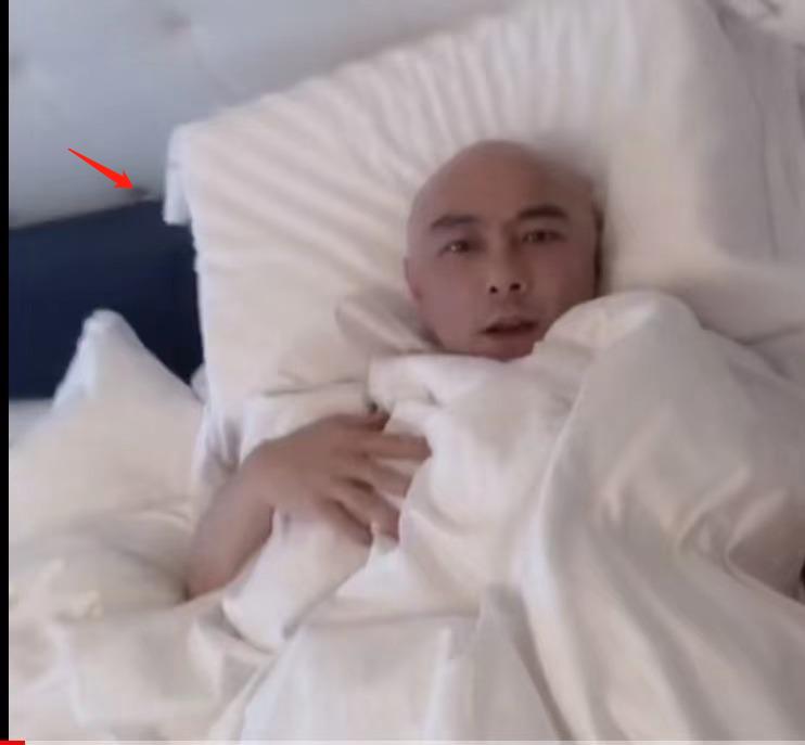 港媒曝張衛健張茜已分居,結婚14年無子無女,曾被曝婚紗是二手-圖3