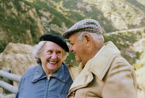 人老瞭以後,夫妻之間誰需要誰更多?三個過來人告訴你答案-圖3