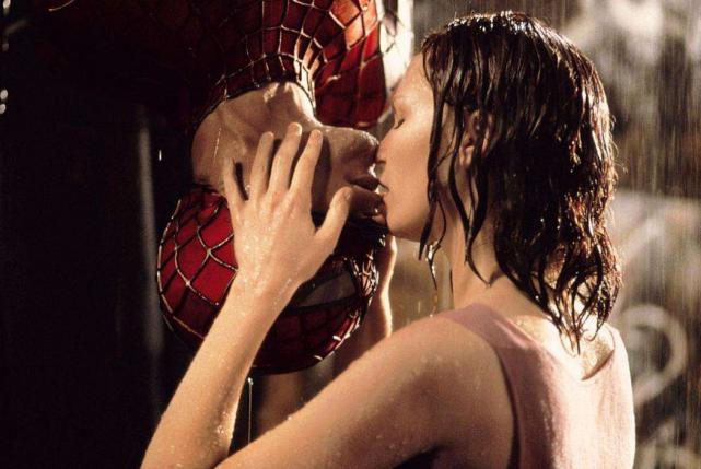 網傳馬奎爾、加菲已簽約《蜘蛛俠3》,三代蜘蛛俠將攜手抗敵-圖7