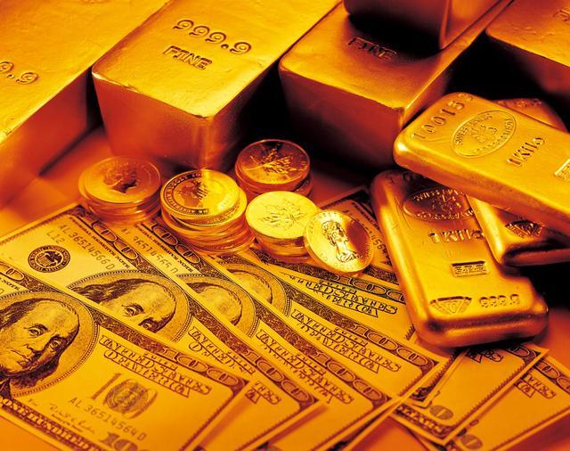 黃金價格信息:10月6日,國內最新黃金實物價格,黃金回收價格-圖8