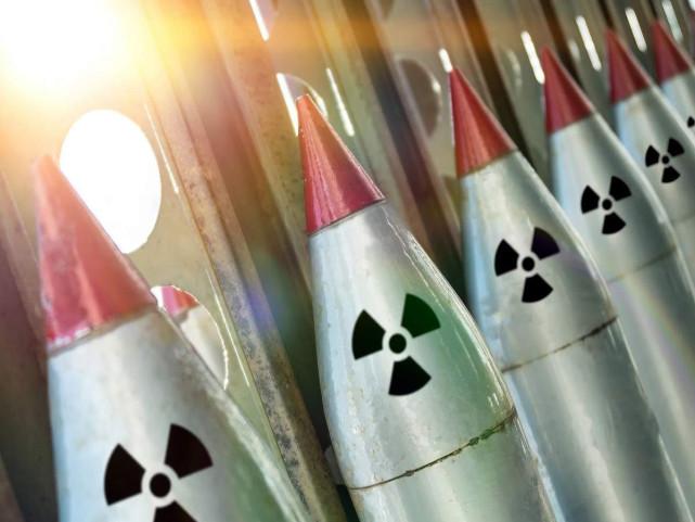 敏感時刻!印度做出重要承諾,放話隻對一類國傢使用核武器-圖3