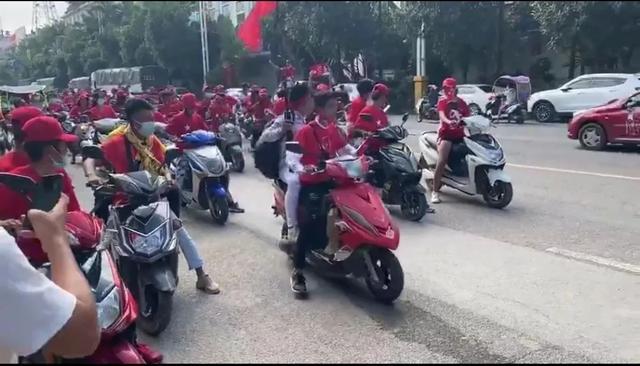 緬甸人在中國史無前例大規模拉票遊行,背後的險惡用心讓人心寒-圖3