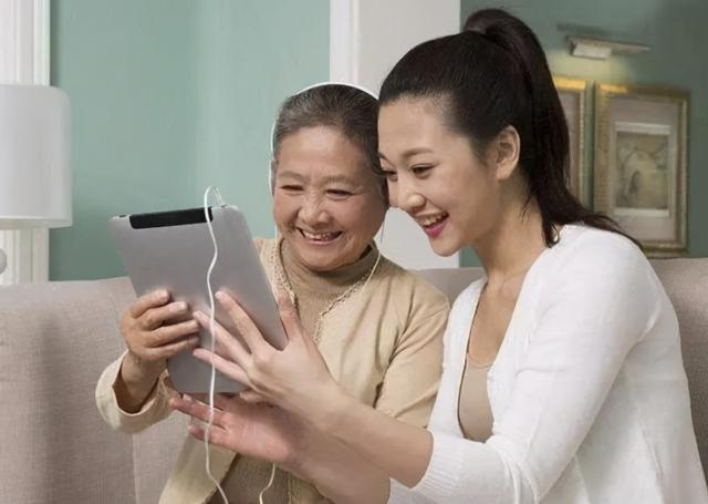 """新型""""婆媳關系""""正在流行,作為婆婆多瞭解一下,生活舒服很多-圖3"""