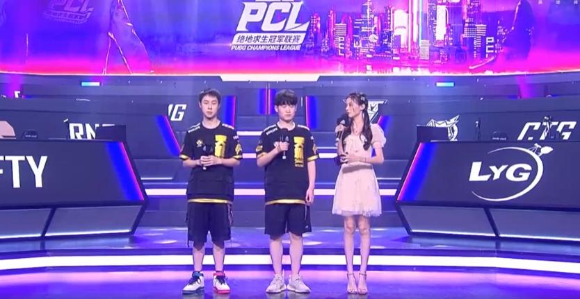 PCL:零雞拿榜首天霸創造紀錄,三人齊登戰神榜變身滅霸-圖2