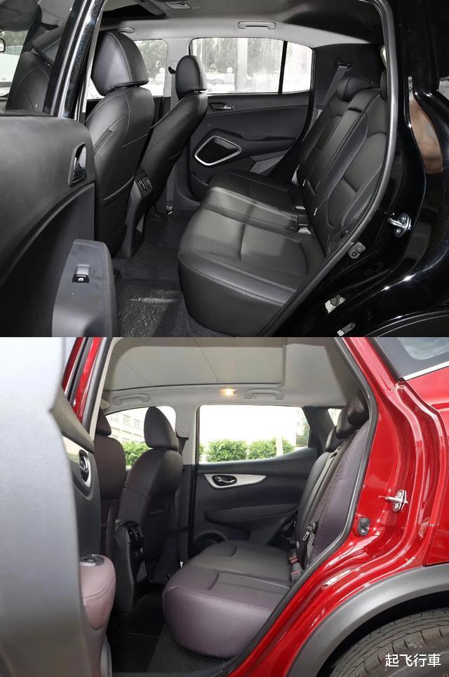 日產逍客和現代ix35相比,從性價比和駕駛感受方面說,我更推薦ix35-圖4