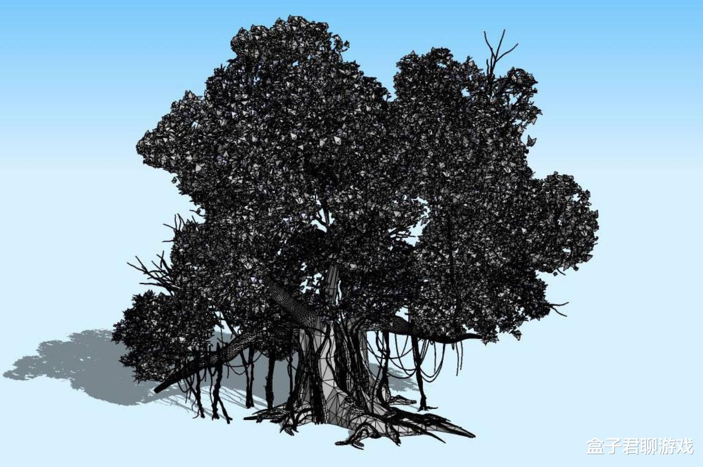 轩辕剑7网游下载_一个和地球相同比例的虚拟地球,需要占用多少存储容量?-第3张图片-游戏摸鱼怪