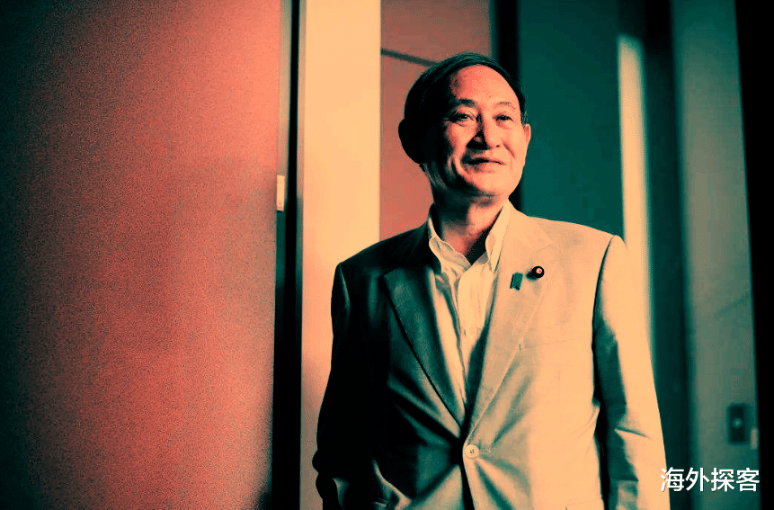 """菅義偉繼任日本首相,作為""""安倍的萬年秘書"""",或因5個優勢取勝-圖3"""