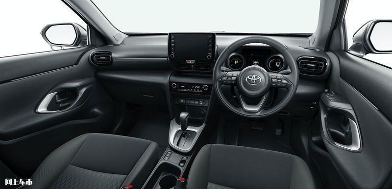 豐田全新小型SUV開售!搭1.5L發動機,配置豐富,入門級SUV首選-圖9