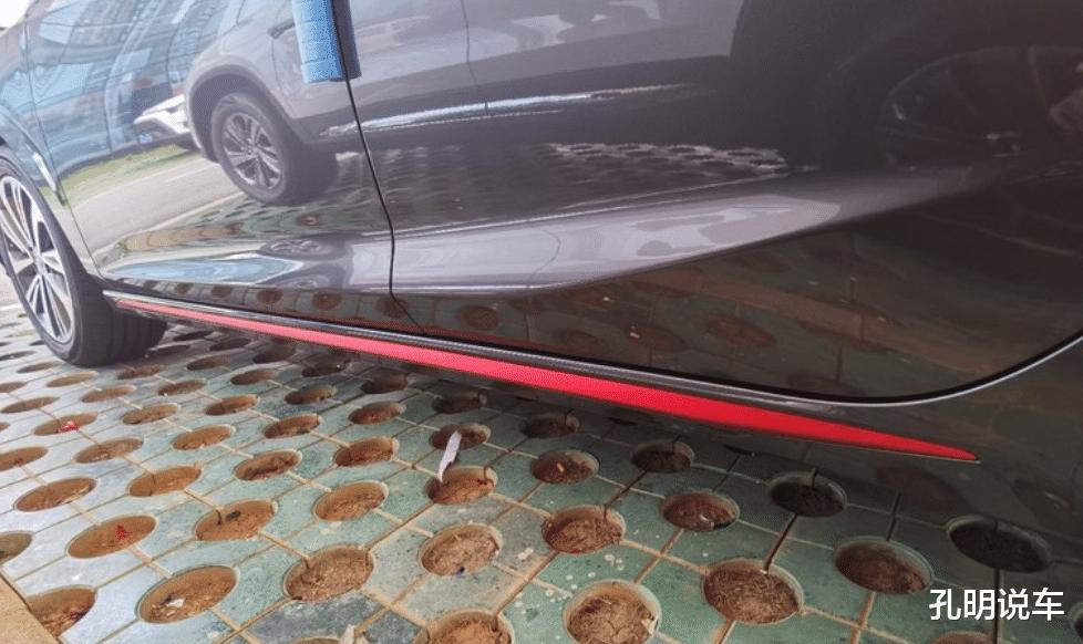 長安中級轎車更新,預售不到十萬起步!顏值看齊CS75plus-圖4