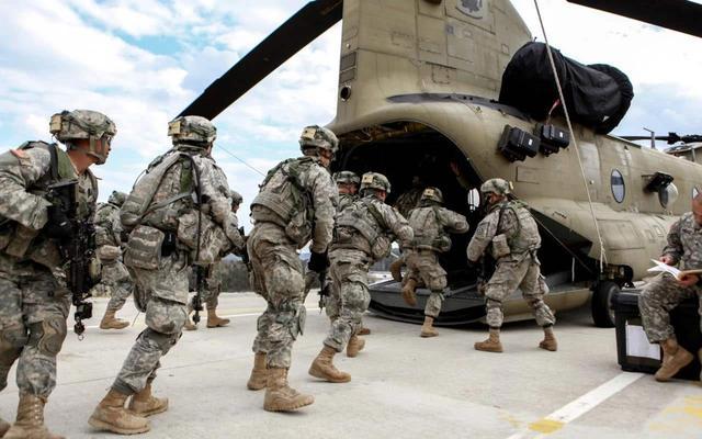 戰略調整,美國為什麼全球撤軍?特朗普透實底-圖3