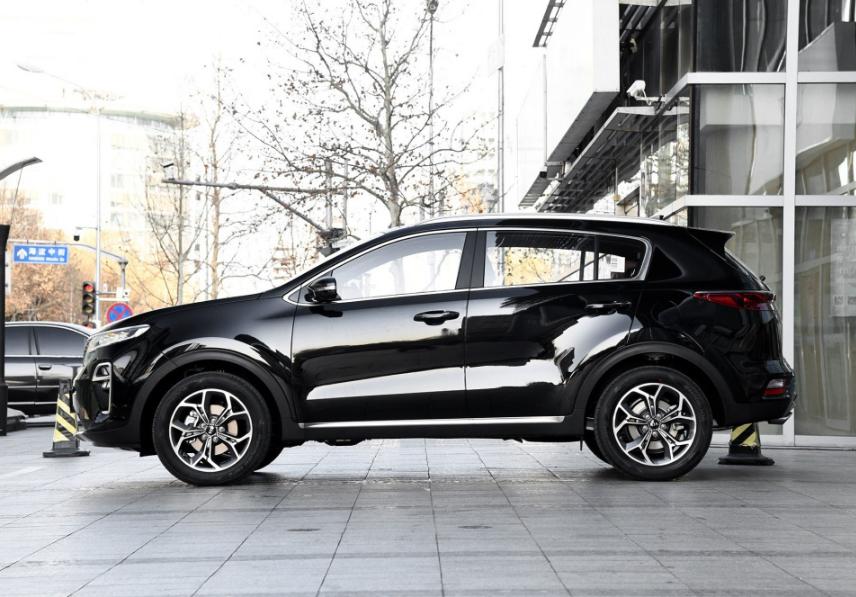"""合資車也講性價比?這三款SUV開啟""""跳水模式"""",最高優惠5萬元-圖4"""