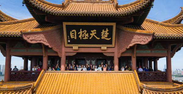 國慶將有5.5億人次出遊,美媒羨慕瞭:中國自信的體現-圖5