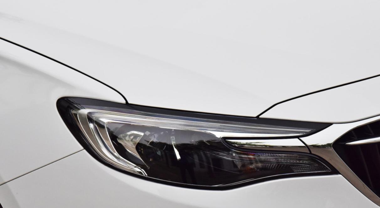 """換裝四缸的英朗""""逆風翻盤"""",月銷量破4萬臺,起售7.79萬標配6AT-圖4"""