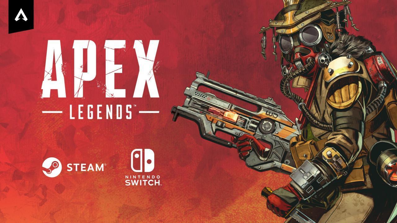 洛克王国的技能石_《Apex英雄》将登陆Steam! NS版跳票到明年