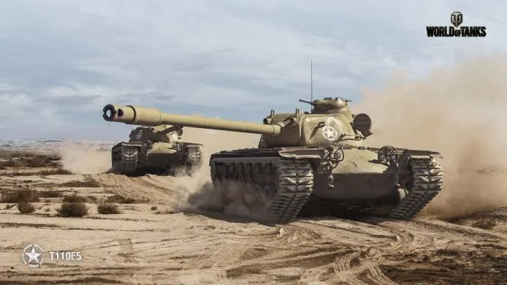 """坦克世界,老版""""三幻神""""的回歸-圖5"""