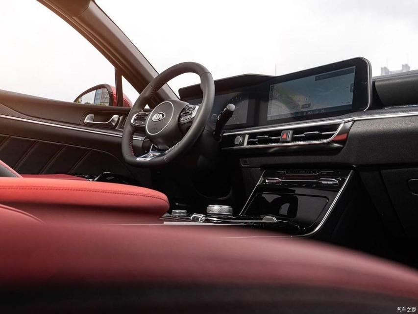 起亞新K5低定價是否能引起中型車市場的一場血雨腥風?-圖3