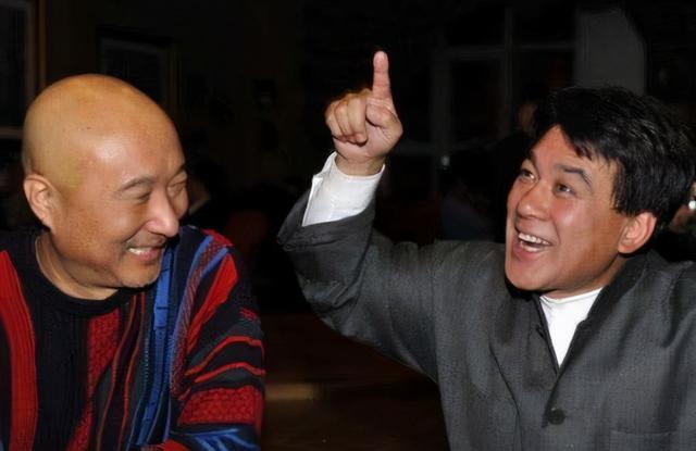 dnf女大枪觉醒_著名导演刘信达:陈佩斯才是喜剧大师,郭德纲的好日子到头了-第7张图片-游戏摸鱼怪