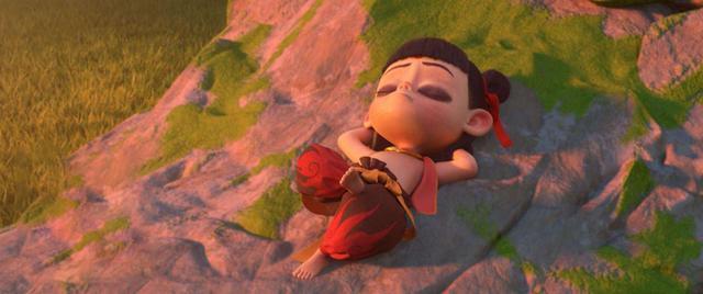 哪吒之魔童降世:愿你归来时,仍是少年,乐观的心态去掌握命运