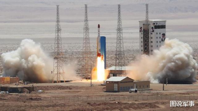 以色列突然下狠手!炸核設施不費一槍一彈,直接把伊朗逼入絕境-圖5