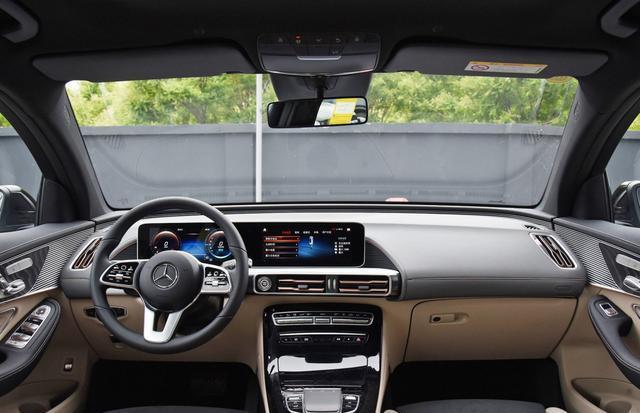 國內在售的豪華品牌中型SUV內飾集合,哪個才是你喜歡的?-圖4