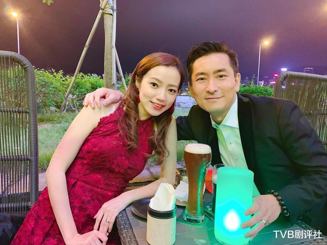 TVB離巢男星因疫情虧損百萬 自爆跟太太結婚九年不生育原因-圖5