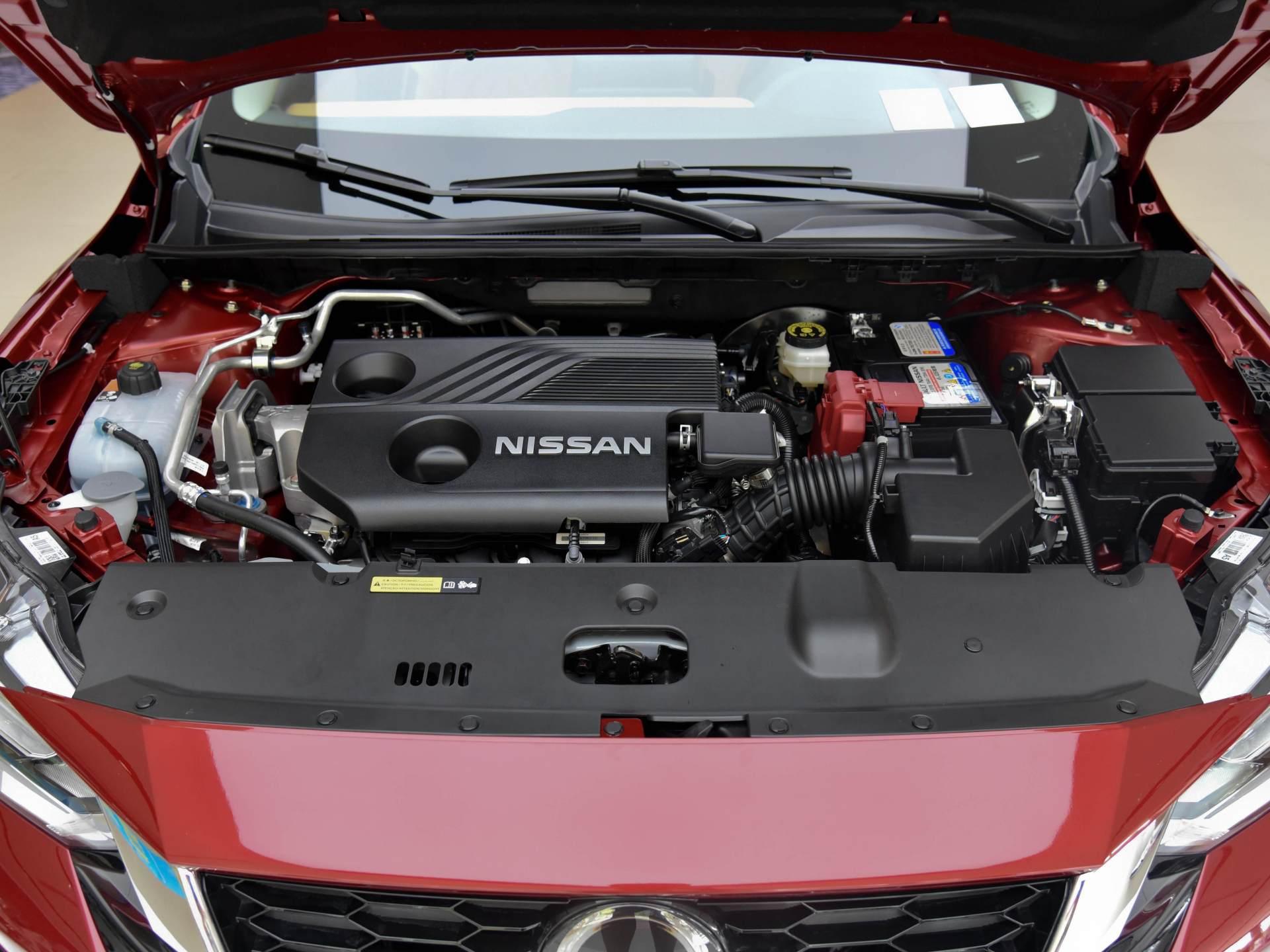 日產親民傢轎,軸距2712mm,1.6L+CVT售10萬起,配置不輸朗逸!-圖7