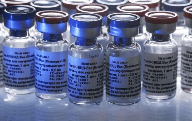 """新增超10萬!印度獲""""強援"""",大批疫苗準備就緒,網友:難怪莫迪不慌-圖2"""