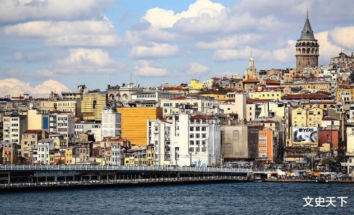 土耳其的頭號城市伊斯坦佈爾,在中國是什麼檔次?-圖3