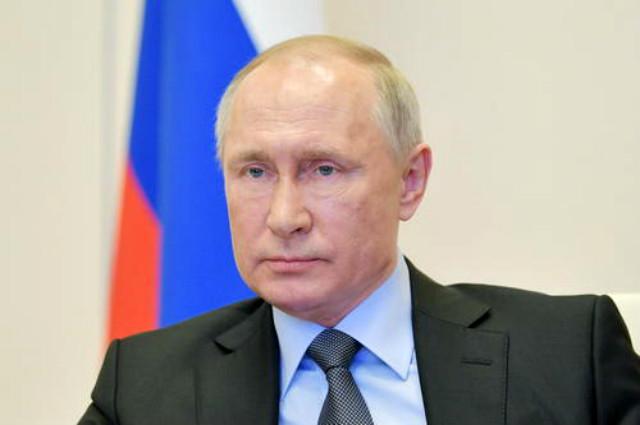 立陶宛總統親自冊封,白俄反對派當上總統,俄:年度最大笑話-圖2