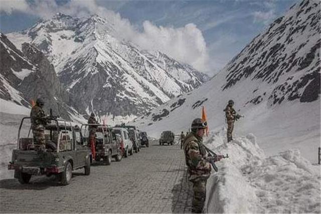印媒:印軍已經做好打贏兩場戰爭準備,寄希望於中國做出最終退讓-圖3