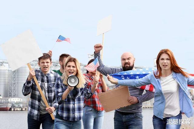 美國迎來老人執政時代,70多歲老人競選總統,年輕人去哪?-圖3