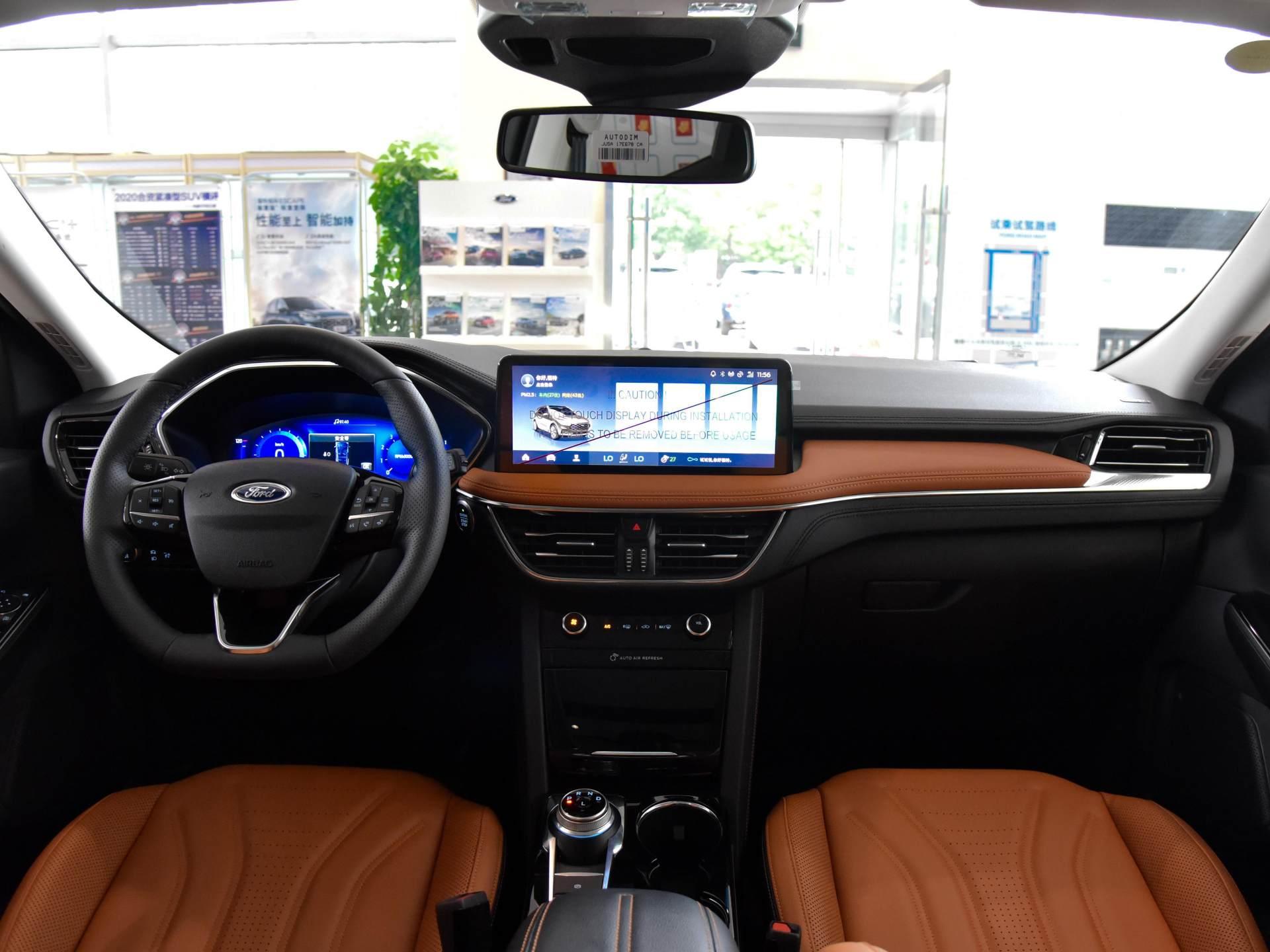 買CRV感覺不個性?這臺SUV爆近400牛米扭矩,還是合資品質-圖4