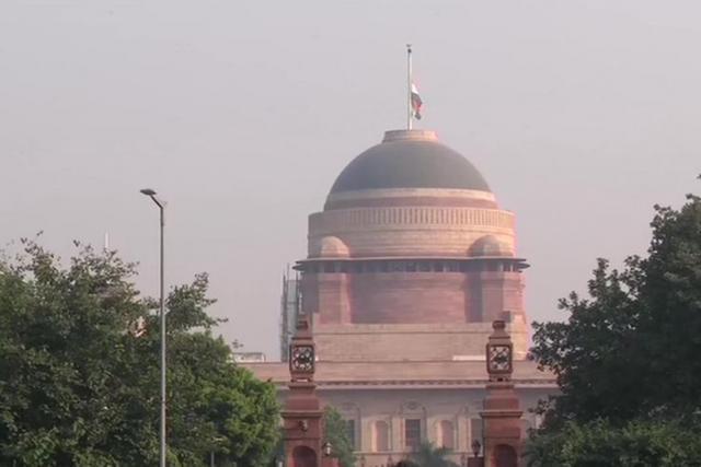印度唯一賤民部長死亡,莫迪為其舉行隆重國葬,激怒大財閥和軍方-圖3