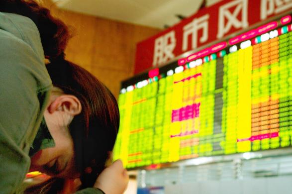 中國股市的出路在哪裡?-圖4