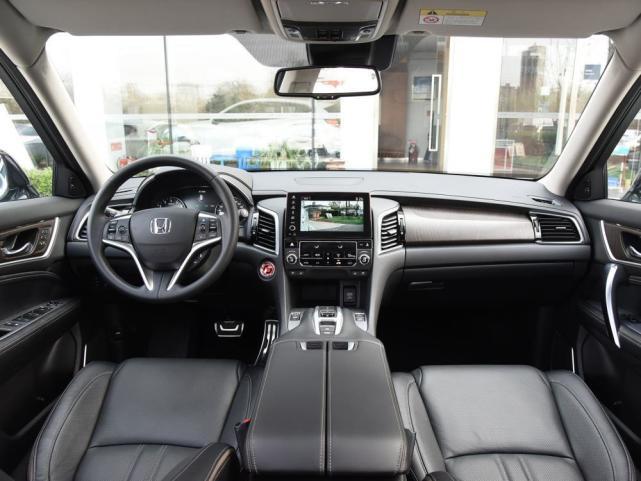 合資中型SUV標桿,業界頂尖2.0T+采埃孚9AT,配大五座隔音如高鐵-圖3