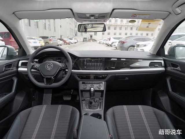 舒適空間大、耐造油耗低,這幾款十萬級傢用合資轎車可閉著眼睛挑-圖3