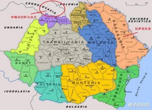 """烏克蘭敖德薩州 把摩爾多瓦海岸線""""吃幹抹凈""""-圖6"""