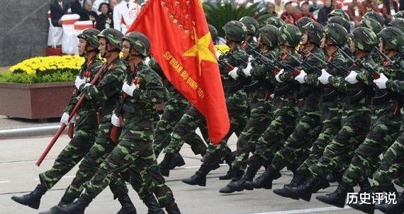 當代泰國軍隊是否可以擊敗越南軍隊?-圖4