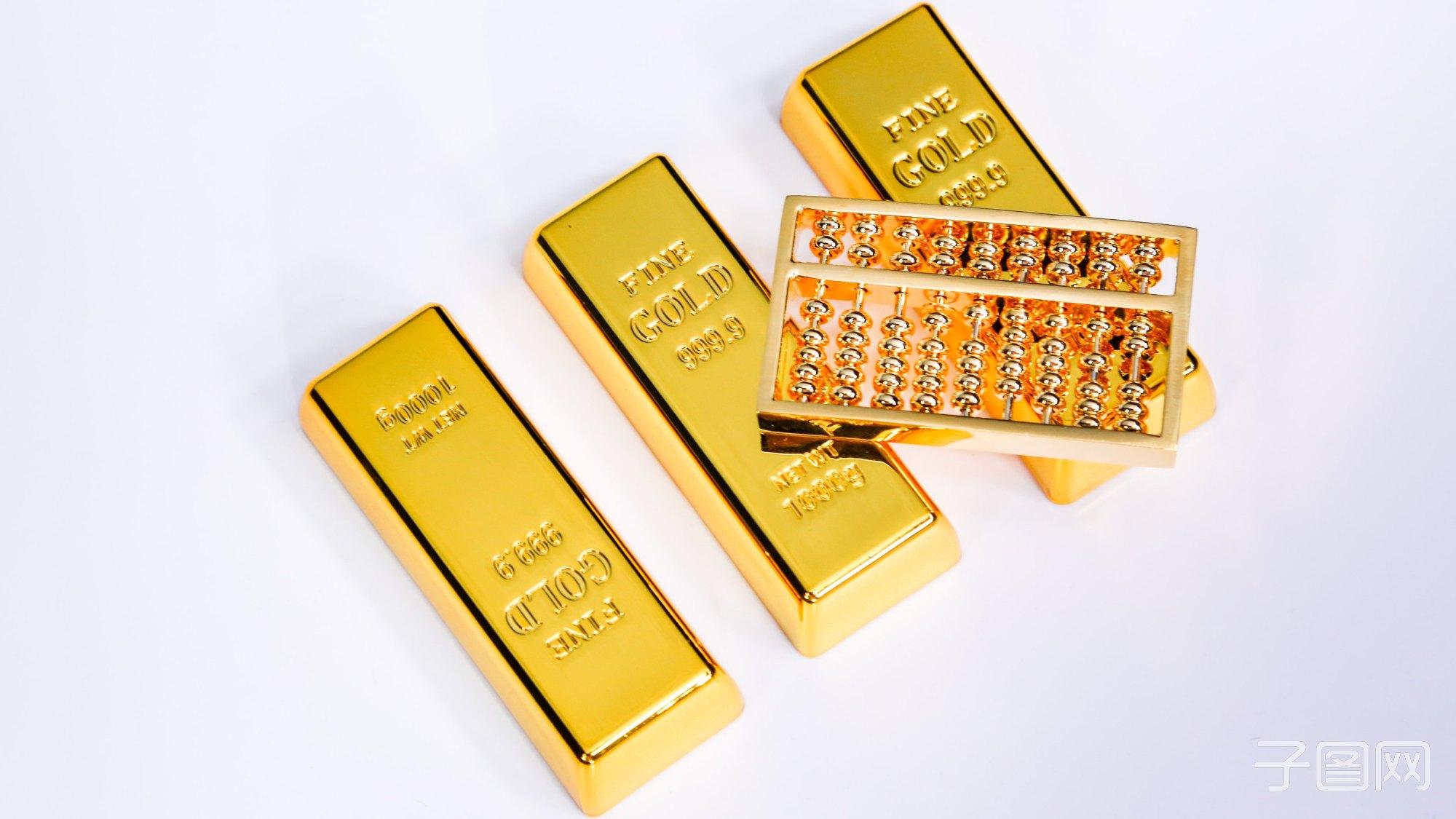 美國刺激法案再遇阻礙,強勢美元終於開始小漲,黃金卻意外大跌?-圖2
