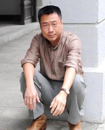 為拍《殺手》練出6塊腹肌?難怪56歲的他能斬獲三屆TVB視帝-圖5