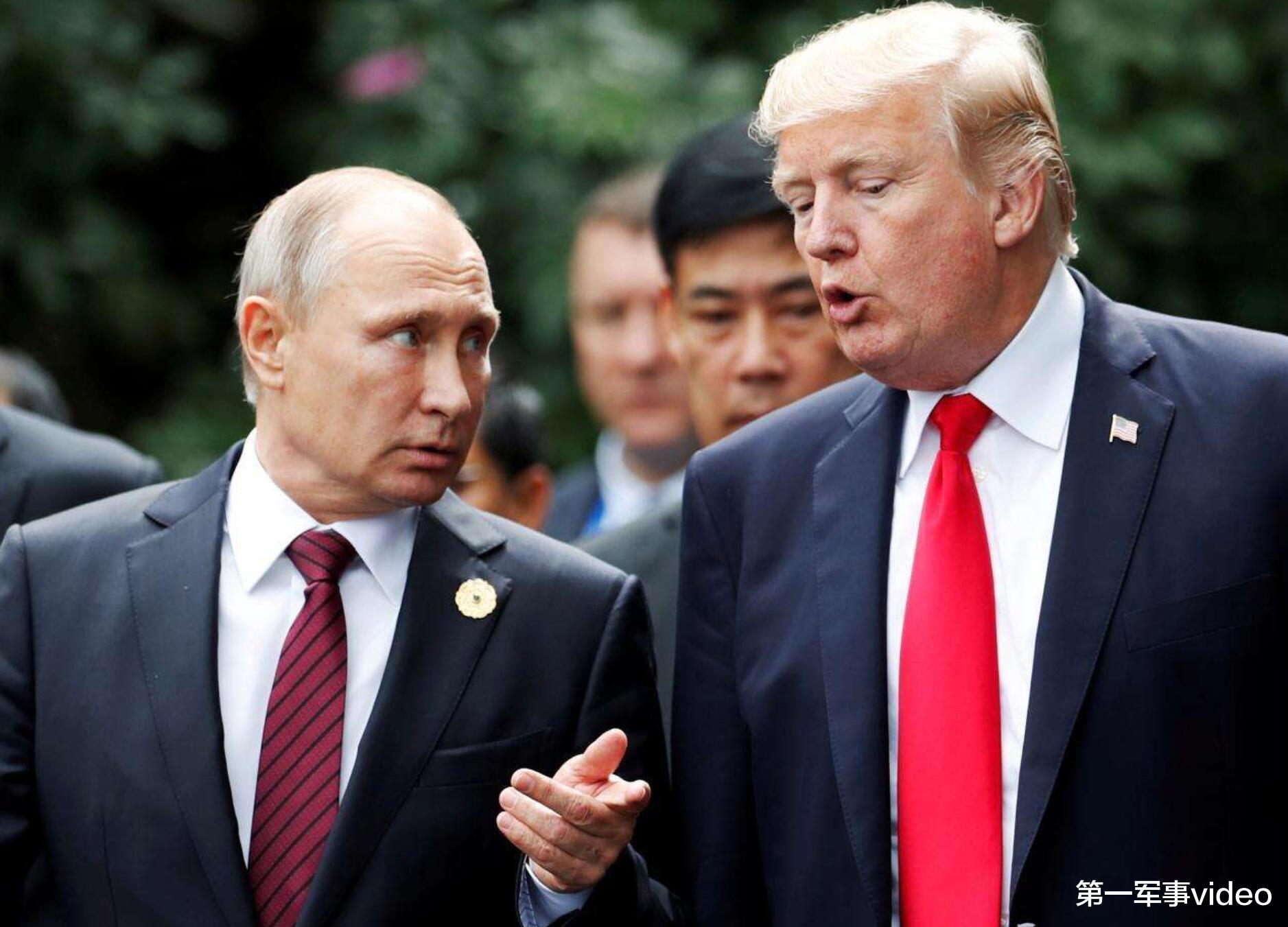 美俄一旦動手,俄真正盟友會是誰?專傢說出兩個堅強後盾-圖3