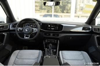 一汽大眾旗艦SUV全系7折優惠 四驅頂配僅售20萬-圖3