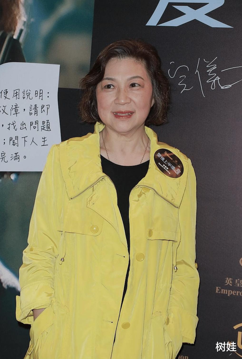 吳浣儀上節目罕有聊TVB,曾扮演方逸華被封殺,離巢30年無怨無悔-圖3