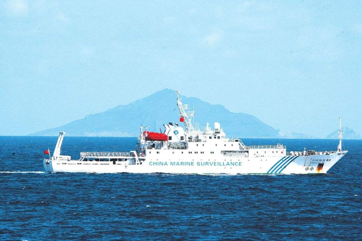 日本新相上任,第一把火燒到釣魚島,石垣市投票通過登島-圖4