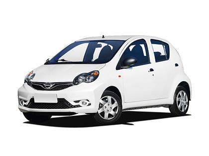 6萬元左右買什麼車比較好?-圖5